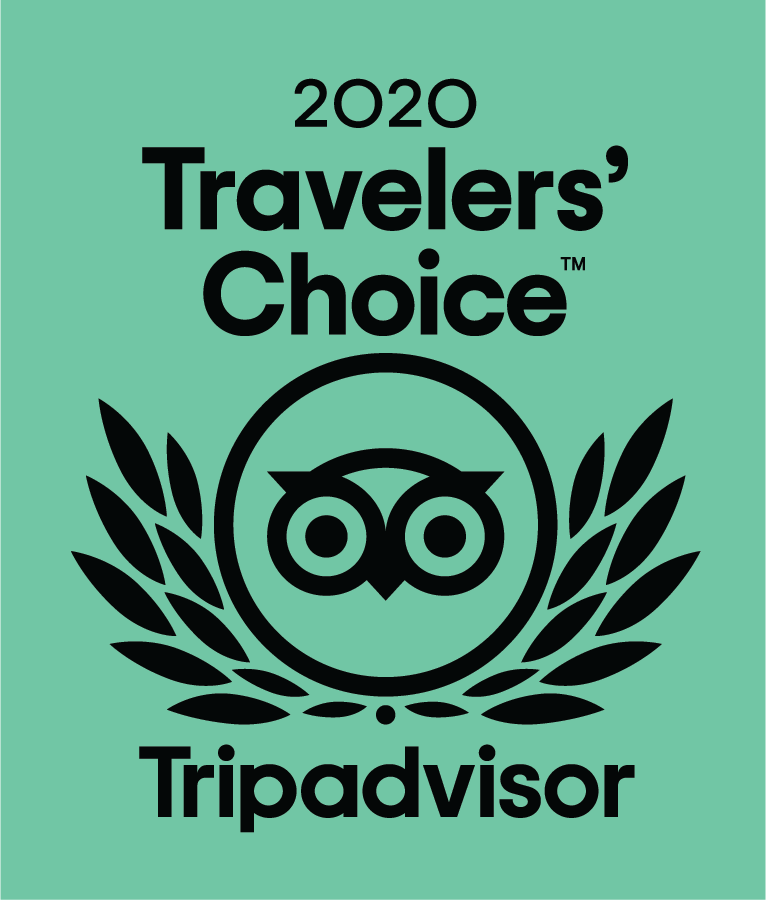 Travellers choice | Trip Advisor | Exbury Gardens | New Forest, Hampshire